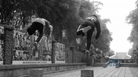 Parkour FreeRunning